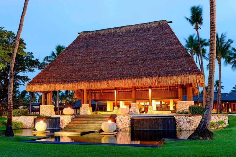 Tropica Island Resort-Exteriorof Resort<br/>Image from Leonardo