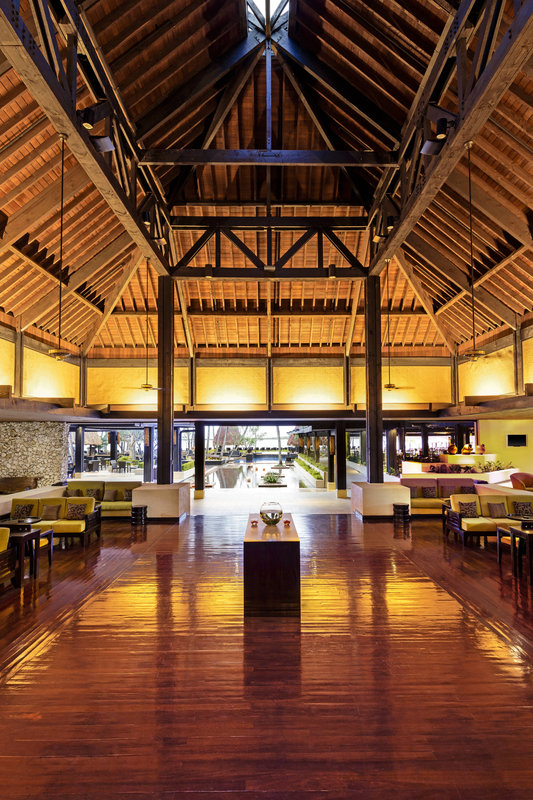 Tropica Island Resort-Lobby<br/>Image from Leonardo