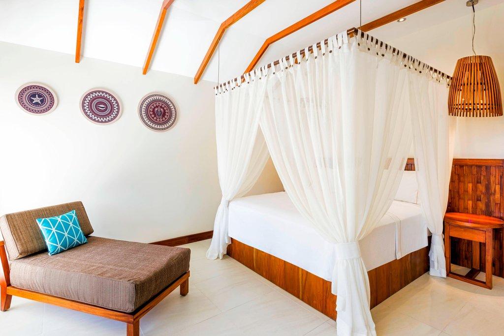 Tropica Island Resort-Westin Renewal Spa Studio - Guest Room<br/>Image from Leonardo