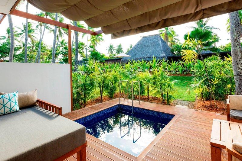 Tropica Island Resort-Westin Renewal Spa Studio - Patio<br/>Image from Leonardo