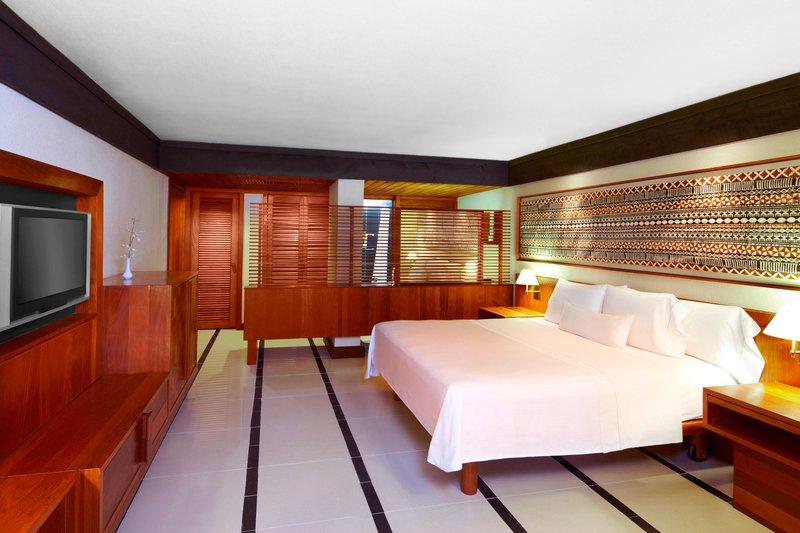 Tropica Island Resort-Ocean View Guest Room<br/>Image from Leonardo