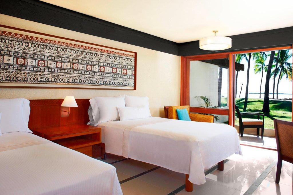Tropica Island Resort-Ocean Front Guest Room<br/>Image from Leonardo