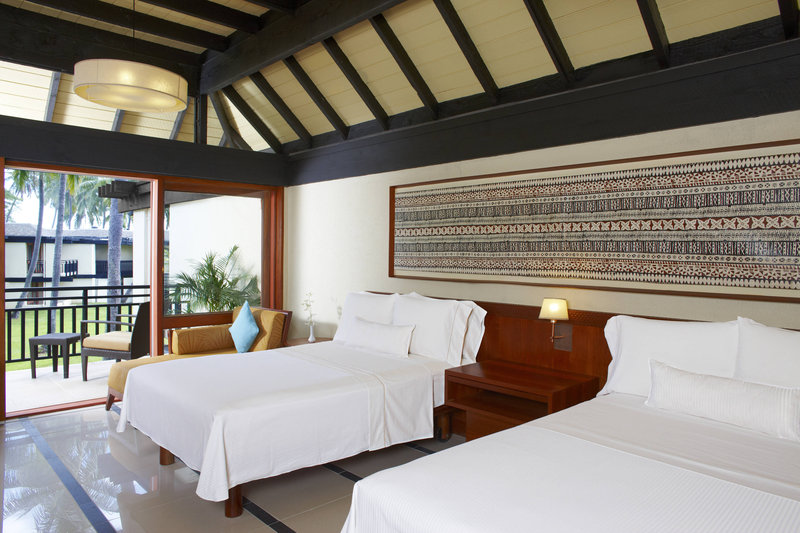 Tropica Island Resort-Tropical Garden Twin Guest Room<br/>Image from Leonardo