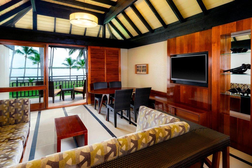 Tropica Island Resort-Ocean Front Villa<br/>Image from Leonardo