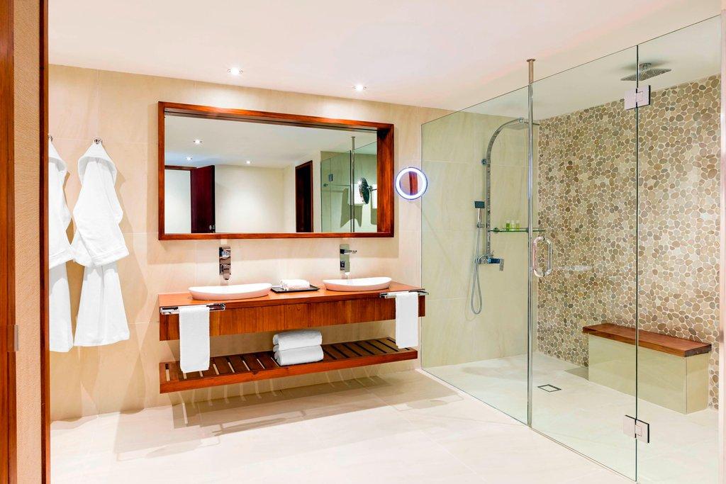 Tropica Island Resort-Westin Renewal Spa Suite - Bathroom<br/>Image from Leonardo