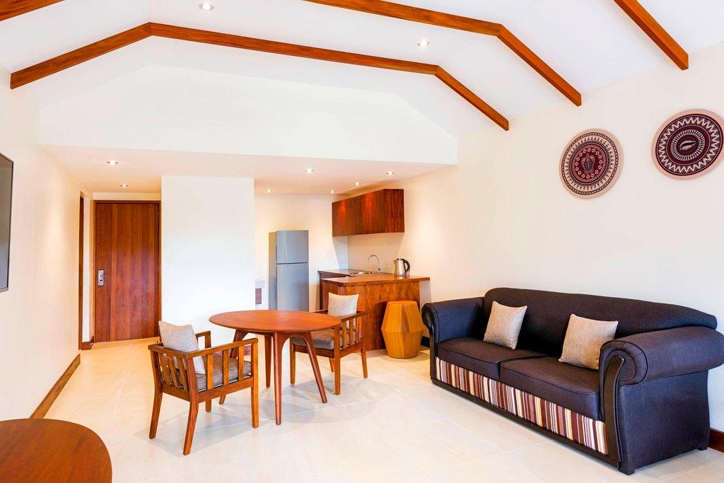 Tropica Island Resort-Westin Renewal Spa Suite - Lounge & Kitchenette<br/>Image from Leonardo