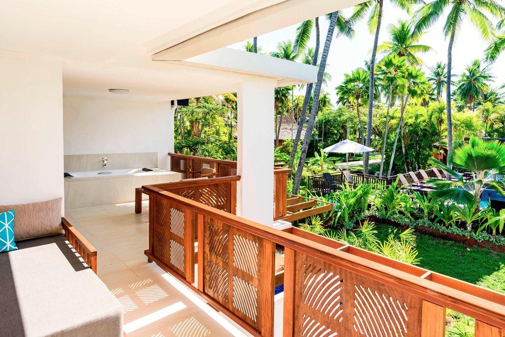 Tropica Island Resort-Westin Renewal Spa Suite - Terrace<br/>Image from Leonardo