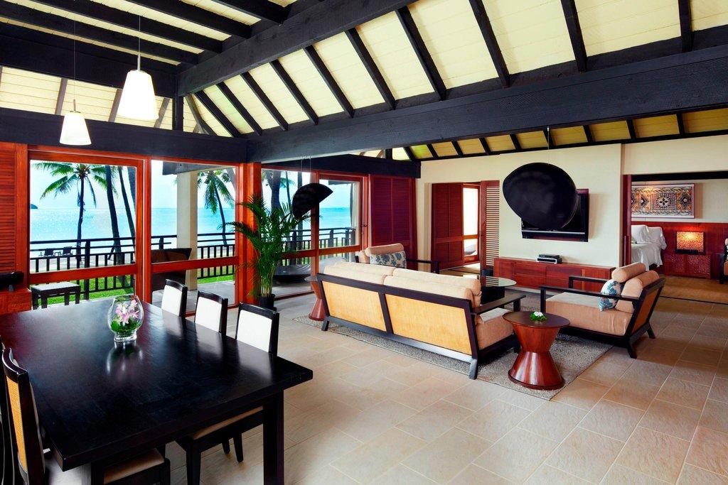 Tropica Island Resort-Royal Suite - Dining<br/>Image from Leonardo