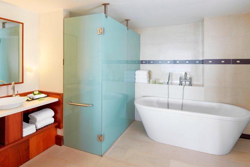 Tropica Island Resort-Royal Suite - Bathroom<br/>Image from Leonardo