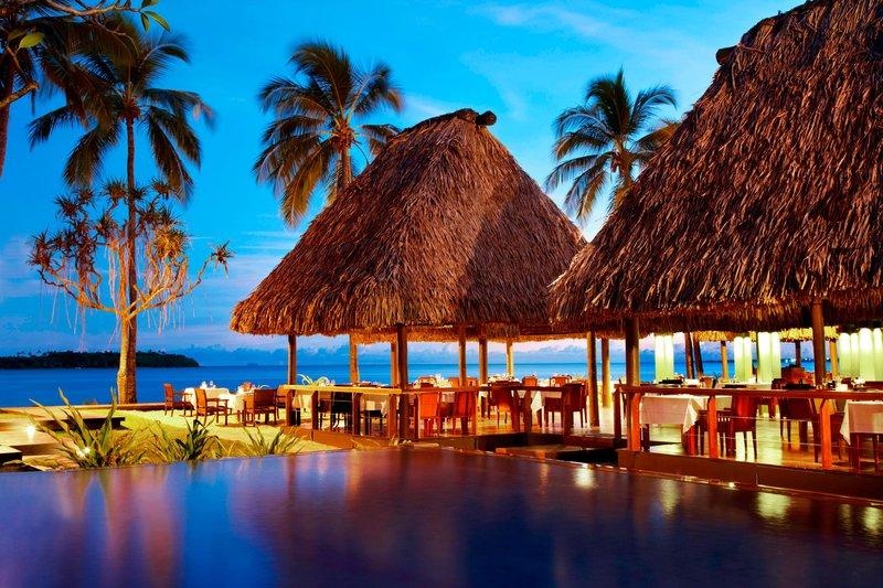 Tropica Island Resort-Kitchen Grill<br/>Image from Leonardo