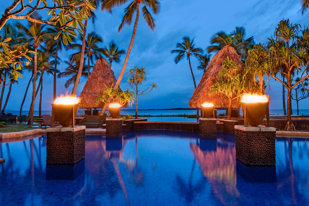 Tropica Island Resort-Ocean Terrace & Zing Restaurant<br/>Image from Leonardo