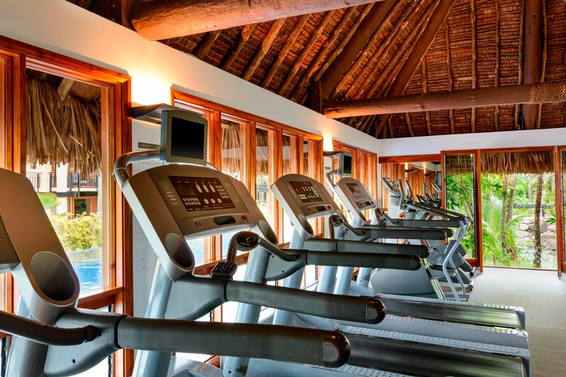 Tropica Island Resort-Fitness Center<br/>Image from Leonardo