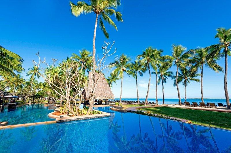 Tropica Island Resort-Westin Main Pool<br/>Image from Leonardo