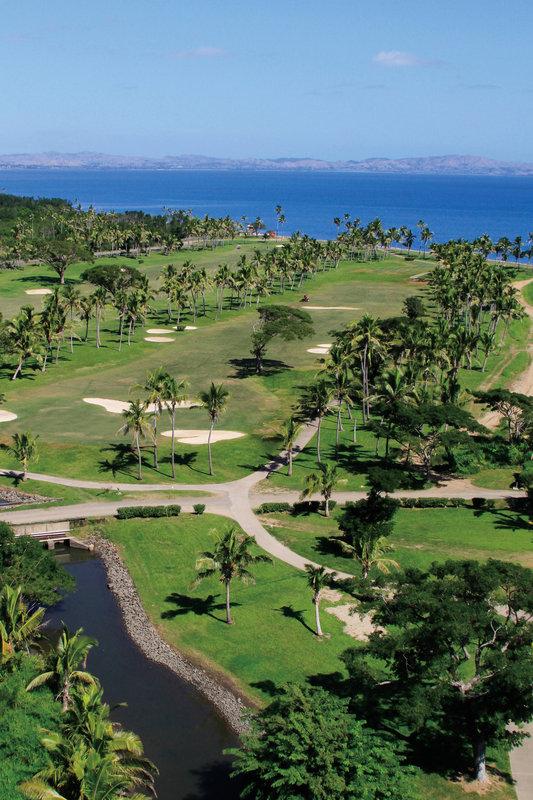 Tropica Island Resort-Denarau Golf & Racquet Club<br/>Image from Leonardo