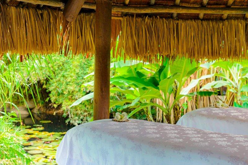 Tropica Island Resort-Heavenly Spa by Westin - Treatment Bure<br/>Image from Leonardo