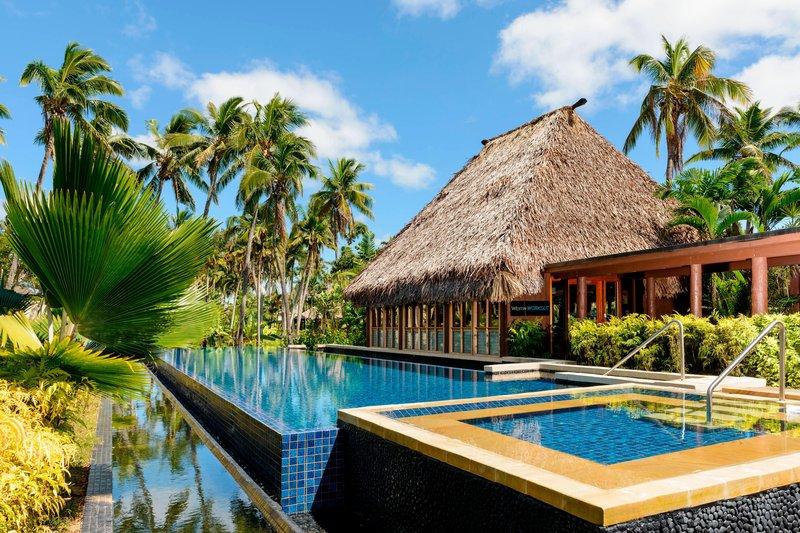 Tropica Island Resort-Heavenly Spa by Westin<br/>Image from Leonardo