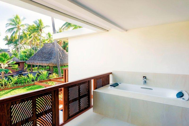 Tropica Island Resort-Westin Renewal Spa Suite - Terrace & Outdoor Jacuzzi<br/>Image from Leonardo
