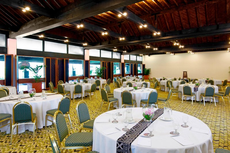Tropica Island Resort-Westin Ballroom<br/>Image from Leonardo