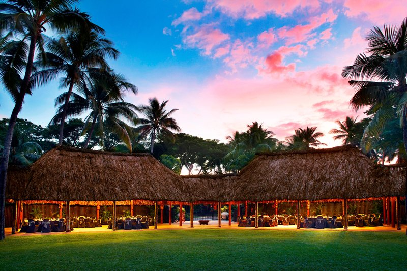 Tropica Island Resort-Coco Coco Palms Dinner - Meeting setup<br/>Image from Leonardo