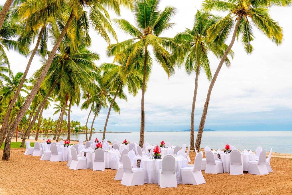Tropica Island Resort-Outdoor Banquet<br/>Image from Leonardo