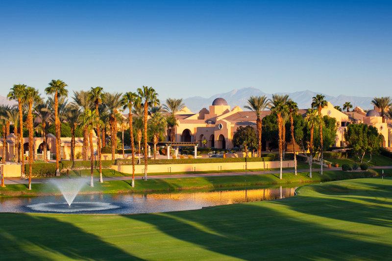 Westin Mission Hills Golf Resort-Exterior<br/>Image from Leonardo