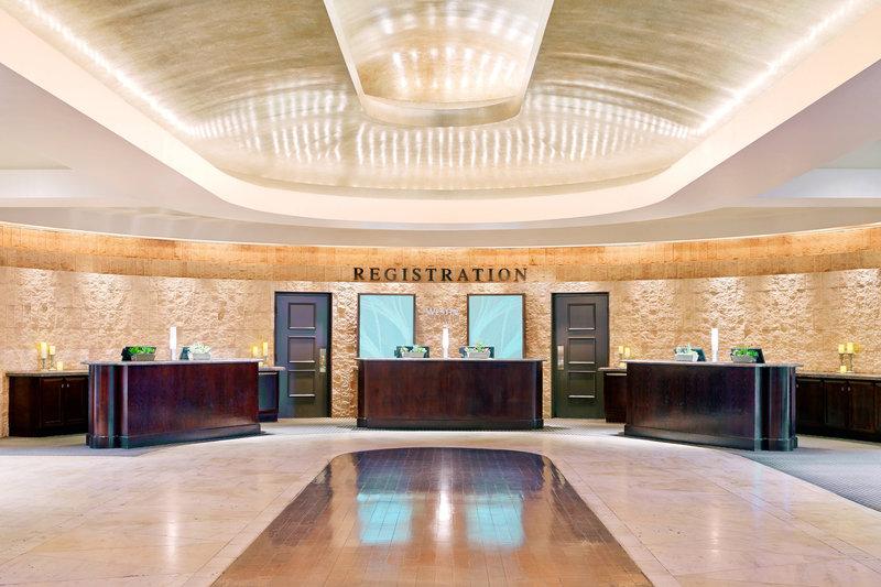 Westin Mission Hills Golf Resort-Lobby<br/>Image from Leonardo