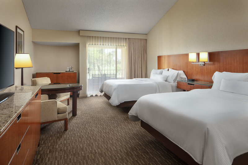 Westin Mission Hills Golf Resort-Queen Beds Traditional<br/>Image from Leonardo