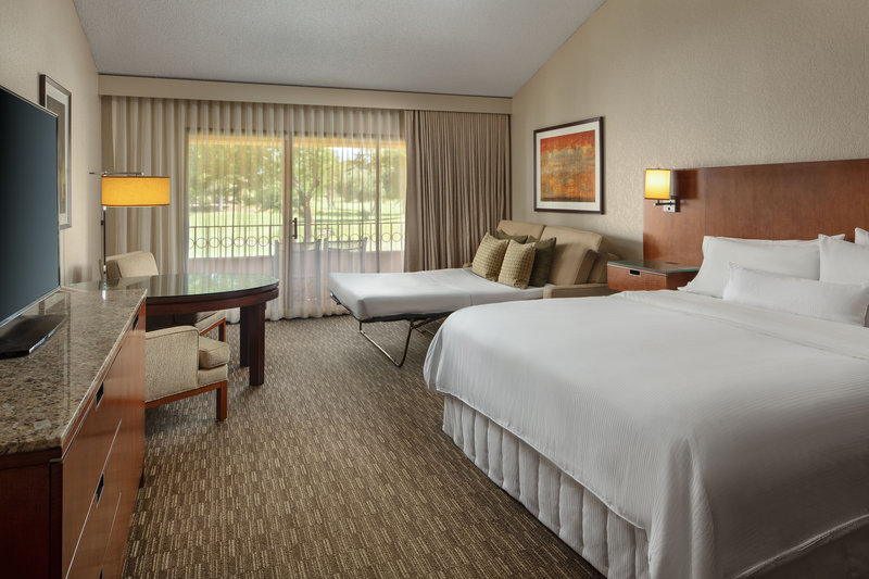 Westin Mission Hills Golf Resort-King Bed - Sofabed Deluxe Guest Room<br/>Image from Leonardo