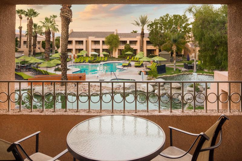Westin Mission Hills Golf Resort-Pool View<br/>Image from Leonardo