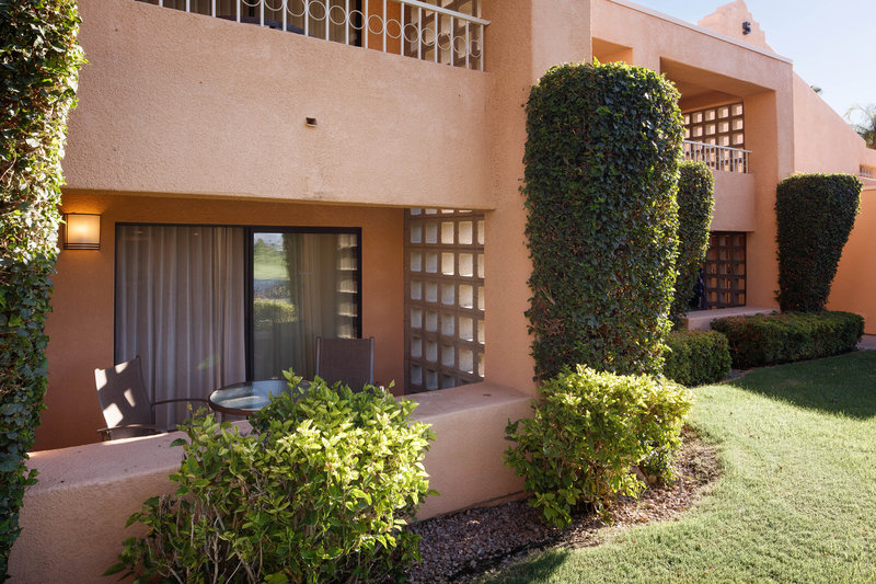 Westin Mission Hills Golf Resort-Patio<br/>Image from Leonardo