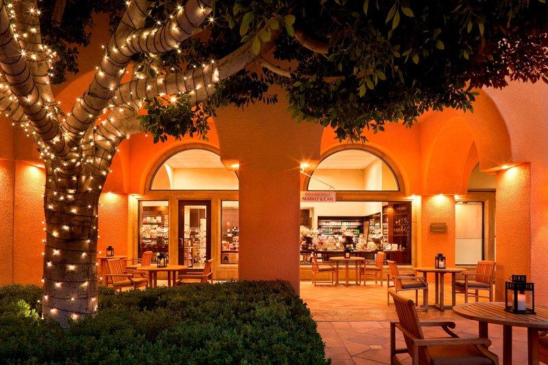 Westin Mission Hills Golf Resort-Mission Hills Market and Café<br/>Image from Leonardo