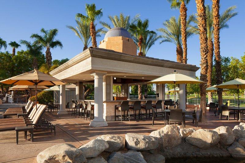 Westin Mission Hills Golf Resort-Main Pool Bar<br/>Image from Leonardo