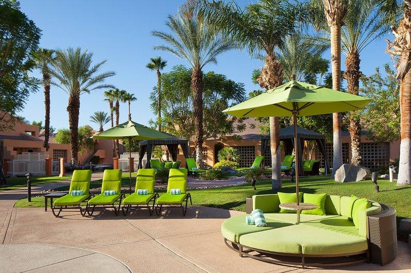 Westin Mission Hills Golf Resort-Las Hadas Day Bed<br/>Image from Leonardo