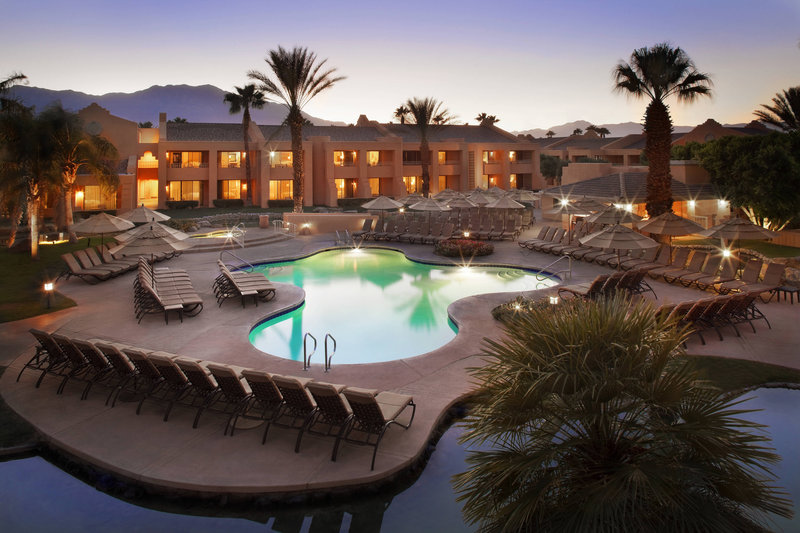 Westin Mission Hills Golf Resort-Deluxe Pool View Guest Room<br/>Image from Leonardo