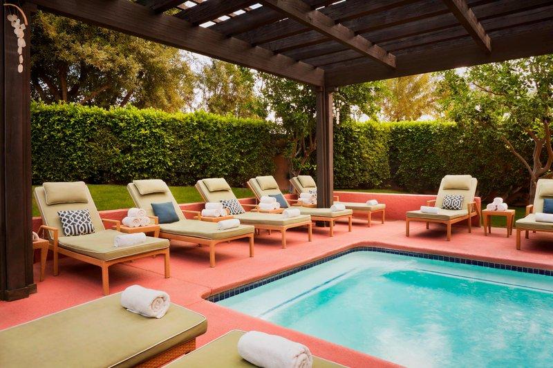Westin Mission Hills Golf Resort-Spa Pool<br/>Image from Leonardo