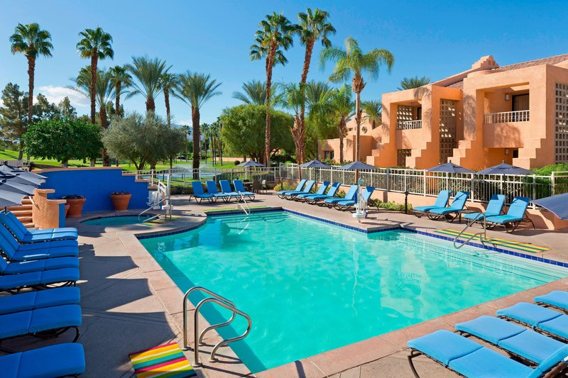 Westin Mission Hills Golf Resort-La Paloma Pool<br/>Image from Leonardo
