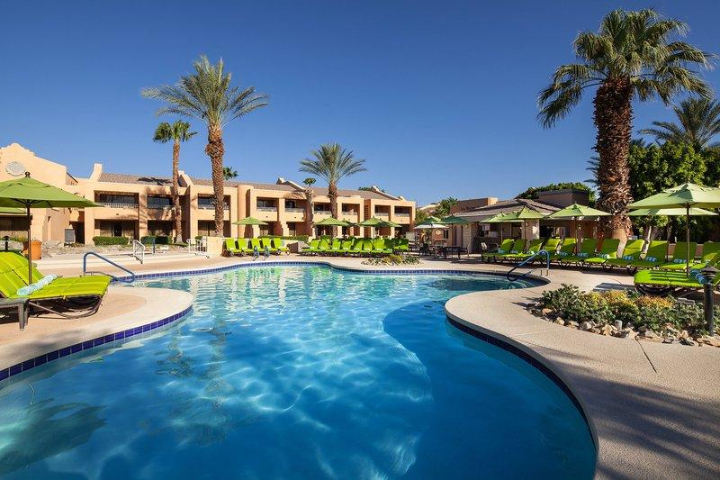 Westin Mission Hills Golf Resort-Las Hadas Pool<br/>Image from Leonardo