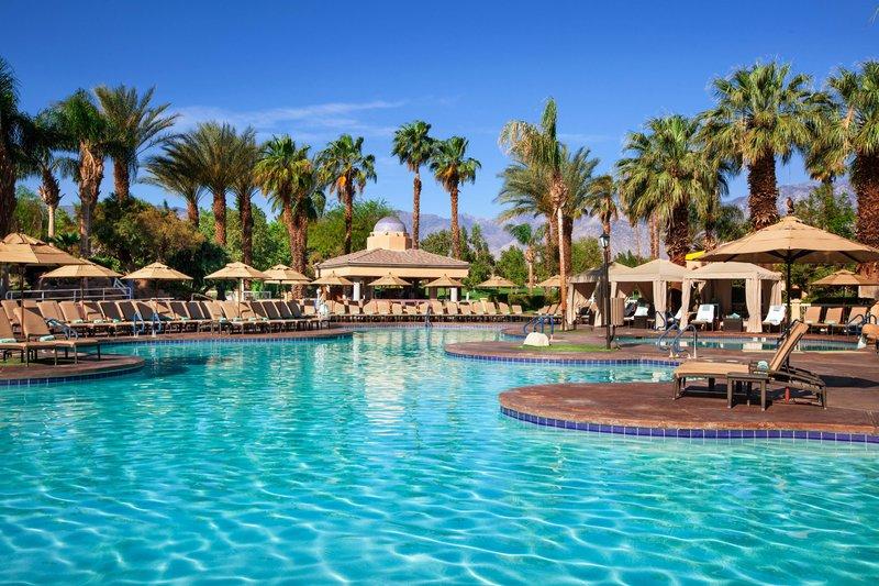 Westin Mission Hills Golf Resort-Las Brisas Pool<br/>Image from Leonardo