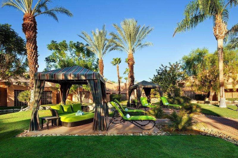 Westin Mission Hills Golf Resort-Las Hadas Pool Cabanas<br/>Image from Leonardo