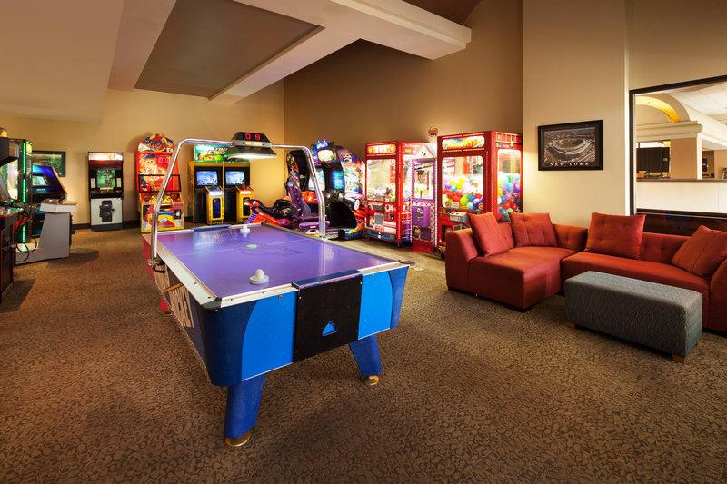 Westin Mission Hills Golf Resort-The Hideaway<br/>Image from Leonardo