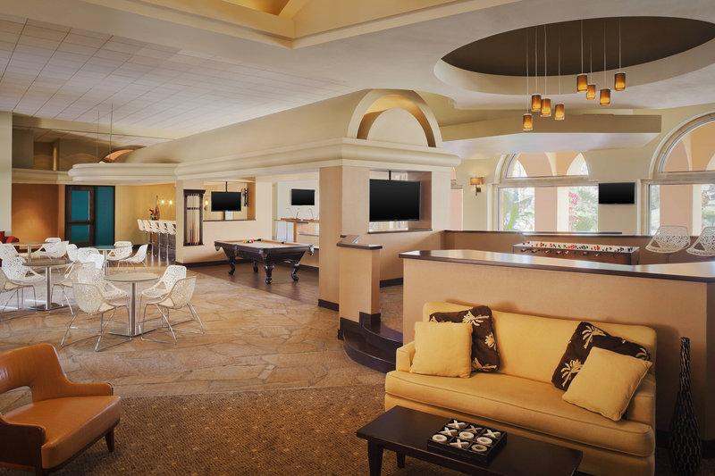 Westin Mission Hills Golf Resort-Oasis Den<br/>Image from Leonardo