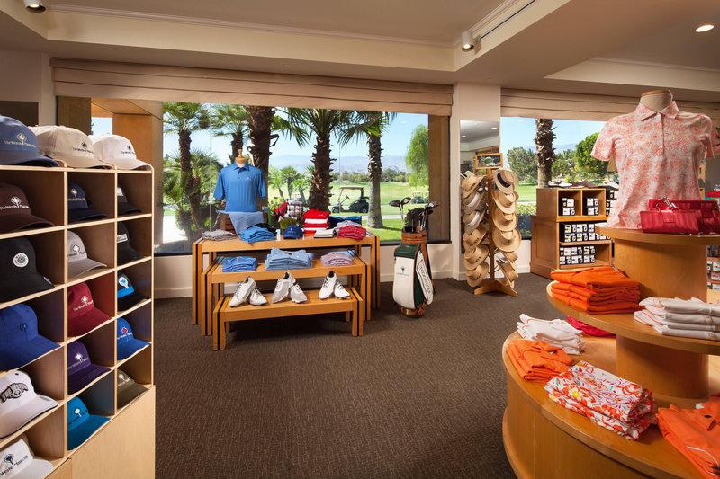 Westin Mission Hills Golf Resort-Golf Pro Shop<br/>Image from Leonardo