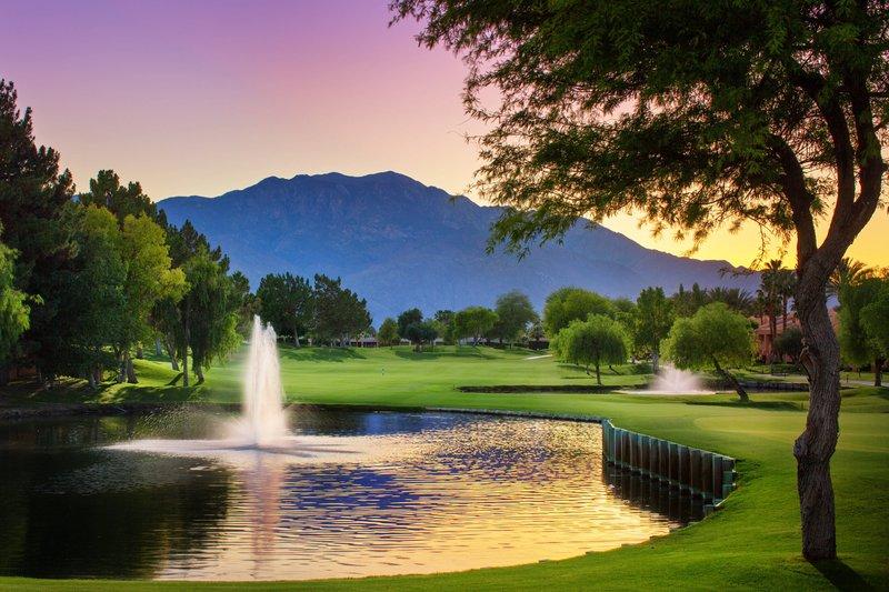 Westin Mission Hills Golf Resort-10th Hole<br/>Image from Leonardo