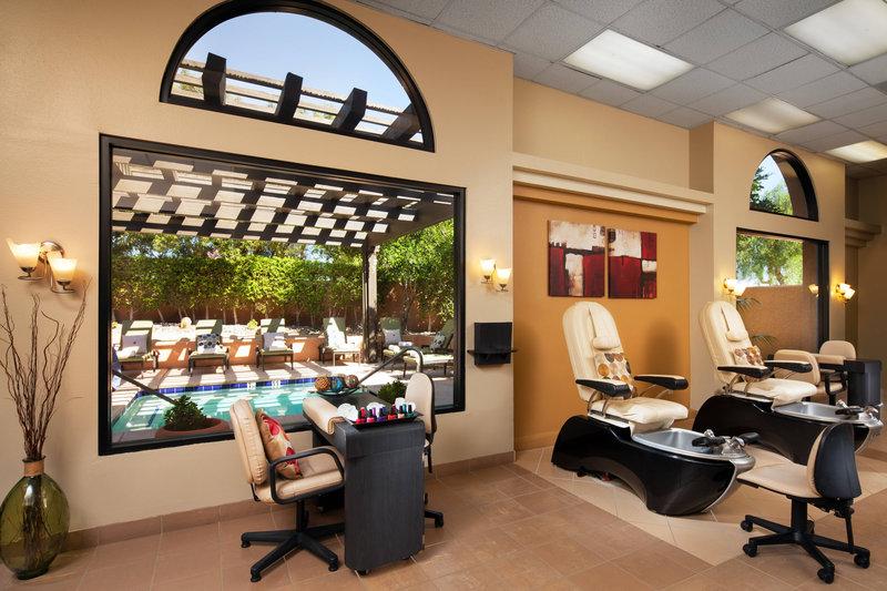 Westin Mission Hills Golf Resort-Salon<br/>Image from Leonardo