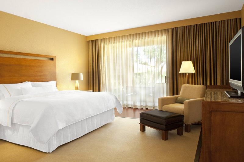 Westin Mission Hills Golf Resort-Presidential Suite - Bedroom<br/>Image from Leonardo