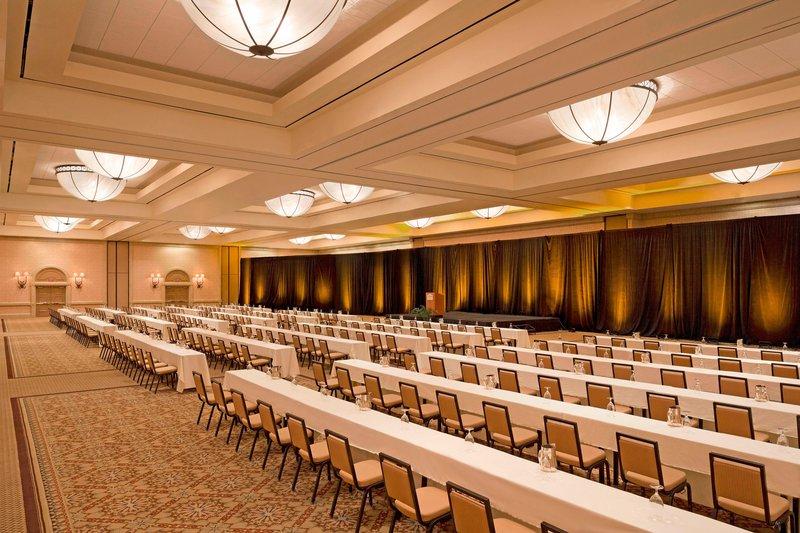 Westin Mission Hills Golf Resort-Ambassador Ballroom - Classroom<br/>Image from Leonardo