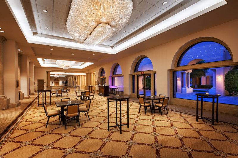 Westin Mission Hills Golf Resort-Celebrity Foyer<br/>Image from Leonardo