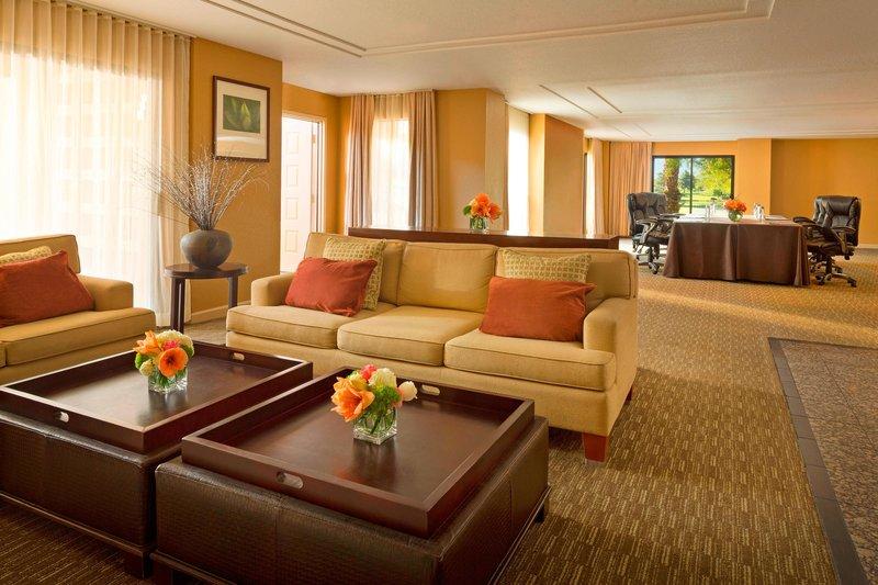 Westin Mission Hills Golf Resort-Hospitality Suite 517<br/>Image from Leonardo