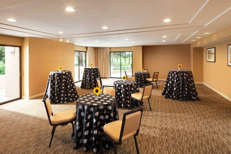 Westin Mission Hills Golf Resort-Hospitality Suite<br/>Image from Leonardo