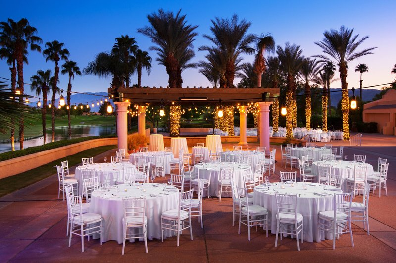 Westin Mission Hills Golf Resort-Master Plaza<br/>Image from Leonardo